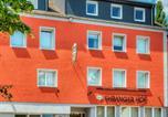 Location vacances Welschbillig - Hotel Ehranger Hof-1