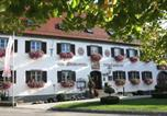 Hôtel Birgland - Gutshofhotel Winkler Bräu-1