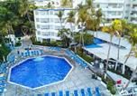 Hôtel Acapulco - Hotel Acapulco Malibu-4