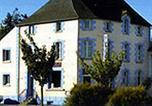 Hôtel Peillac - Hôtel Saint-Marc-1