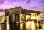 Hôtel Port Blair - J Hotel-2
