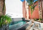 Location vacances Alcúdia - Casa Muralla-2