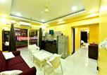 Location vacances Vagator - Pinkk Panther Luxury Service Apartment-4