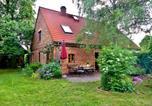 Location vacances Ferdinandshof - Ferienhaus Christoph Seeger-1