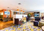 Hôtel Holt - Holiday Inn Chester South