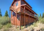 Location vacances Truckee - A-Frame House-4