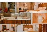 Location vacances Alixan - La Chaumière, studio, authentique, fibre, Bedinshop-3