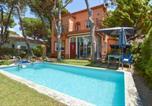 Location vacances Torrelles de Llobregat - Villa Bella Estança-3