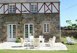 Location vacances Genêts - Maison De Vacances - Vains-2