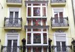 Hôtel Alava - Dato 2-2