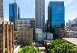 Location vacances Melbourne - Cbd 2 Bed 2508 Apartment-1