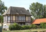 Location vacances Bernbourg - Altes Stellwerk Frose-1