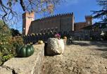 Location vacances Caprese Michelangelo - Castello di Valenzano-1
