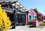 Location vacances El Calafate - Albergue Lago Argentino B&B-4
