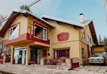 Location vacances San Carlos de Bariloche - Kospi Boutique Guesthouse-1