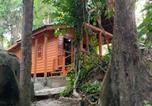 Hôtel Sihanoukville - Starfish Bungalows-2