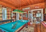 Location vacances Lake Placid - Waterfront Lake Placid Cottage with Private Boat Dock-3