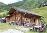 Location vacances Bad Hofgastein - Haus Vorrath-2