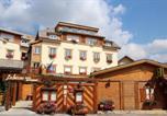 Hôtel Hautes-Alpes - Hôtel Restaurant & Spa Les Autanes