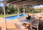 Location vacances Cassà de la Selva - Villas Cosette - Villa Melba-3
