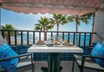 Location vacances Patalavaca - Beach Apartment-1