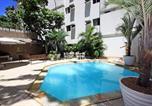 Hôtel Recife - Cult Hotel-3