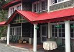 Location vacances Chamba - Birdwood Cottages-4