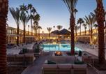 Hôtel Scottsdale - Hotel Adeline-2