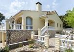 Location vacances Hostalric - Casa con piscina privada-3