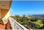 Location vacances Funchal - Tulipa View Apartament-1