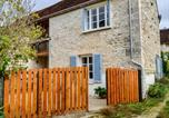 Location vacances  Yonne - Holiday Home L'Ancienne Scierie-3