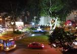 Location vacances Lima - Miraflores Bello Apartamento-2