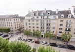 Hôtel Touffréville - Hotel Du Chateau-4