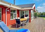 Location vacances Grønhøj - Holiday home Løkken Lix-2