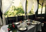 Hôtel Zanzibar City - Hiliki House Retro-1