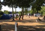 Camping Løgstrup - Sejs Bakker Camping-1