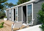 Camping avec Bons VACAF Languedoc-Roussillon - Camping Les Sous Bois du Lac-4