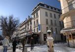 Hôtel Bourg-d'Oueil - Résidence Odalys Val de Jade