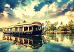 Location vacances Kochi - Kochi Alleppey Kollam Houseboat-2