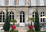 Hôtel Vitry-en-Artois - L'Hôtel Particulier-4
