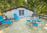 Location vacances  Lot - La Terrasse - A Peaceful Place in the Forest-4