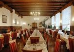 Hôtel Province autonome de Bolzano - Hotel Mondschein-4