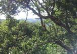 Location vacances Castiglione d'Orcia - Agriturismo Il Colombaiolo-3