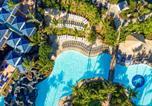 Hôtel Honolulu - Ocean Tower by Hilton Grand Vacations-4