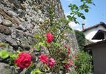 Location vacances  Province de Côme - Giardino del Convento-4