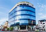 Hôtel Kuching - The Limetree Hotel, Kuching