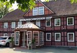 Hôtel Küsten - Braunschweiger Hof-2