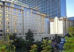 Location vacances Las Vegas - Jockey Club Suites-2
