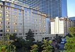 Location vacances North Las Vegas - Jockey Club Suites-2