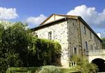 Location vacances Lalevade-d'Ardèche - Gite - Labeaume 2-4